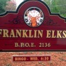 Franklin_Elks